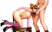 Private.com Mel Hell 139005 Submissive Bitch Does What She Is Told Mel Likes To Be A Submissive And Get Whipped