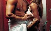 Private.com Karla Romano 139041 Sweaty Hardcore Sex Sweaty Sex Between Two Very Horny Strangers