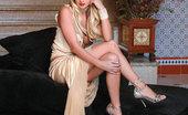 Private.com Virginie Caprice 139085 Hot Slut In Classy Attire Gets Fucked Big Boobed Slut In Classy Attire Gets Fucked