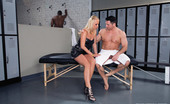 Private.com Carla Cox Carla Cox Gets Double Penetrated By Two Hards Cocks Watch Sexy Carla Cox Get Double Penetrated