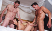 Private.com Henessy This Whore Loves Dicks Sexy Slut Fucks Three Guys At The Same Time