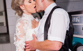 Private.com Angel Piaff Wedding Sex Action Angel Piaff Gets Fucked In Her Wedding Day