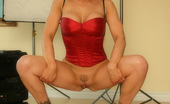 Aziani Tyler Is Looking Super Fit In These Photos And With That Hardbody Comes Her Always Hard Clitty.