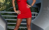 Aziani One Of The Sexiest Porn Stars Ever, Jessica Jaymes Shows Off Her Toned Naked Body.