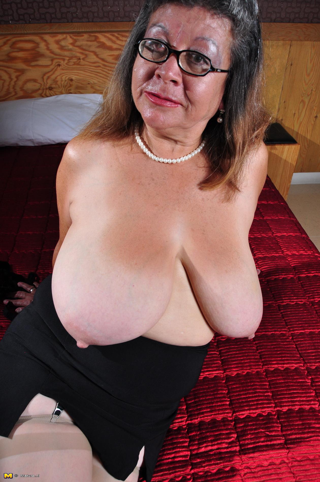 XXX image hot large chested step mom sluts