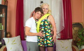 Mature.nl Horny Housewife Fooling Around With Her Boy Toy