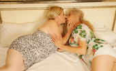 Mature.nl Four Old And Young Lesbians Getting Wild