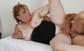 Mature.nl This Housewife Loves To Fuck Hard