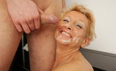 Mature.nl Horny Cougar Fucked By Her Toy Boy