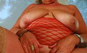 Mature.nl Suck On My Big Mature Titties Please