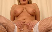 Mature.nl Big Breasted Housewife Fucking And Sucking Hard