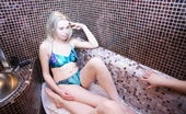 Mature.nl Take A Lokk At An All Female Mature Sauna