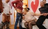 Mature.nl 141449 Kinky Mature Mama Takes On Seven Guys