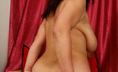 Mature.nl This Toy Boy Is Pleasing A Chubby Mature Slut