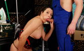 Mature.nl This Mama Loves Her Boy Toy Fresh And Hard