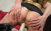 Mature.nl Check Out This Horny Mature Slut Playing With Herself