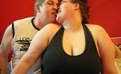 Mature.nl Chunky Mature Couple Fucking And Sucking