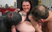 Mature.nl Mature Amateur Slut In Kinky Groupsex