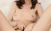 Wet And Puffy Charlotte Sexy Charlotte Pumps Her Labia And Toys Her Pussy