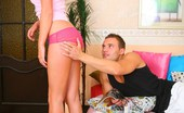 First Anal Quest Hot Teen Kaila Gets Her Ass Fucked