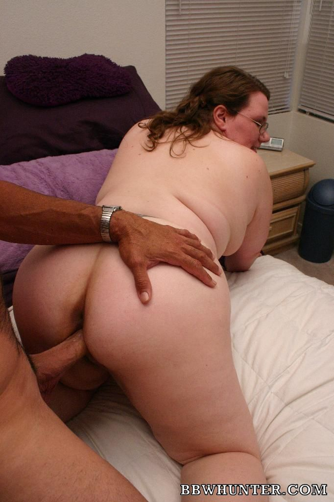 Horny bbw lorelie loves it doggystyle 10