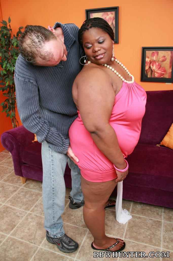 Black Ebony Milf White Dick