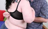 BBW Hunter Plumper Girl Enjoying Some Wet And Erotic Fuck
