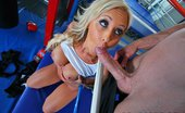Big Tits In Sports Jessica Lynn 144929 Buzzonga Boxing Jessica'S Training For A Big Boxing Match. Her Coach Shows Up To Give Her Some Drills, Then Suggests...