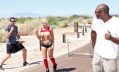 Big Tits In Sports Madison Ivy Hurdle Tits For The Win Madison Is Getting Ready For Her Big Hurdle Jump Race. Today She Is Squaring Off Against Brice, A Ve...
