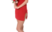 VirtuaGirl Morgane Lady In Red