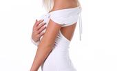 VirtuaGirl Natali Blond Coconut Milk