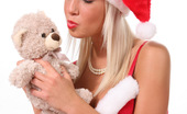 VirtuaGirl Natali Blond Merry Christmas
