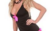 VirtuaGirl Diana Doll Pink Mansion