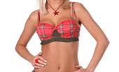 VirtuaGirl Natali Blond Texas Bar