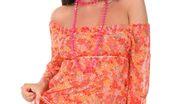 VirtuaGirl Sandra Shine Bohemian Life