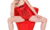 VirtuaGirl Emma Pearl Red Zone