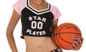 VirtuaGirl Jasmine Arabia Star Player