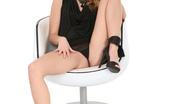 VirtuaGirl Nataly Von Little Black Dress