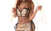 VirtuaGirl Kelly Black 147430 I'M All Yours