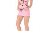 VirtuaGirl Taylor Shay Pink Adventure