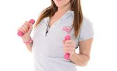 VirtuaGirl Alyssa Reece Personal Trainer