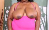 Young Fatties Big Ebony Beauty Pleasuring Herself Shamelessly