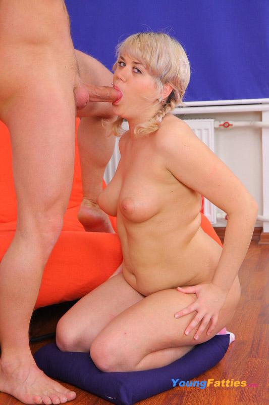 amateur blond interracial anal