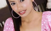 Thainee Beautiful Little Thai Babe Thainne Teases Us With Her Panties