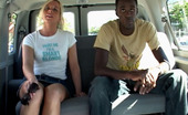 "Backseat Bangers Simone Simone'S Shirt ""Trust Me I Am A Smart Blonde"". Well Honey, We Beg To Differ! We Told This Cumdumpster She Was Going To Be In A Music Video. She Was Naked Before The Sentence Was Finished! We Made Sure To Drive Real Slow So Everyone Could Watch!"