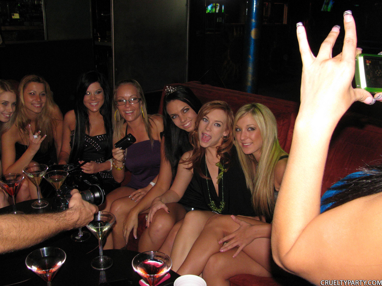 Секси вечеринки в клубе 17 фотография