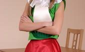 Kristina Fey Mushroom