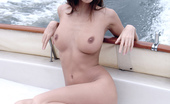 MC Nudes Ivett Erotic Tension Ivette Invites You To A Fast Ride On Her Boat. Enjoy The Speed, This Special Babe And A Good View On Every Little Pore Of Her Stunning Body.
