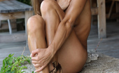 MC Nudes Dominika Allure 156112 Hot Dominika Is Bending Over And Showes Real Skills In Bending Her Body. See This Flexible, Young Beauty Fully Naked.