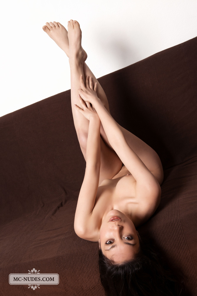 Scarlett Lillia  nackt